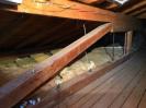 Dachbodenisolierung 2019