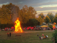Lagerfeuerparty 2019